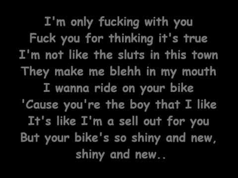 Skylar Grey ft Eminem - C'mon Let Me Ride Lyrics 720p