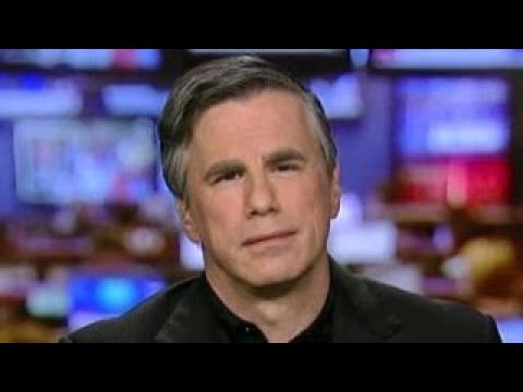 Tom Fitton on Lynch's meeting with House investigators