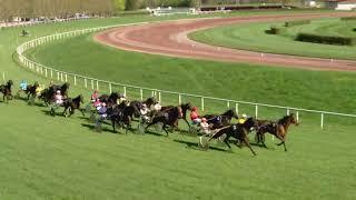 Vidéo de la course PMU PRIX DE SON PARDO