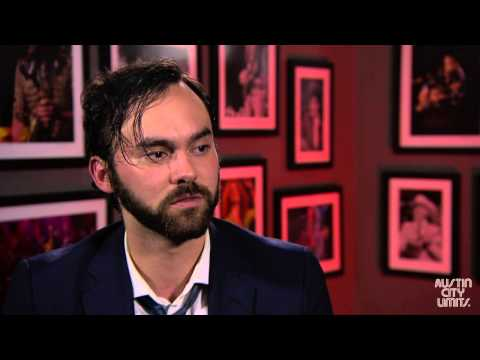 Austin City Limits Interview with Shakey Graves