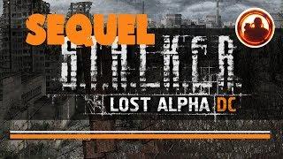 Lost Alpha DC. Когда продолжение?