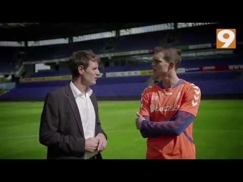 Se det store Agger-interview fra CANAL9 | brondby.com