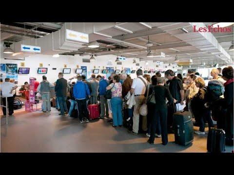 Beauvais, dans le top 10 des pires aéroports du monde