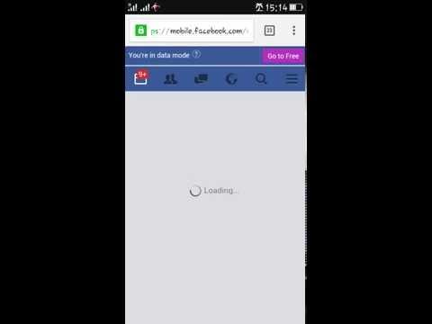 Cara Menggunakan Facebook Messenger (chat) Dengan Browser Chrome