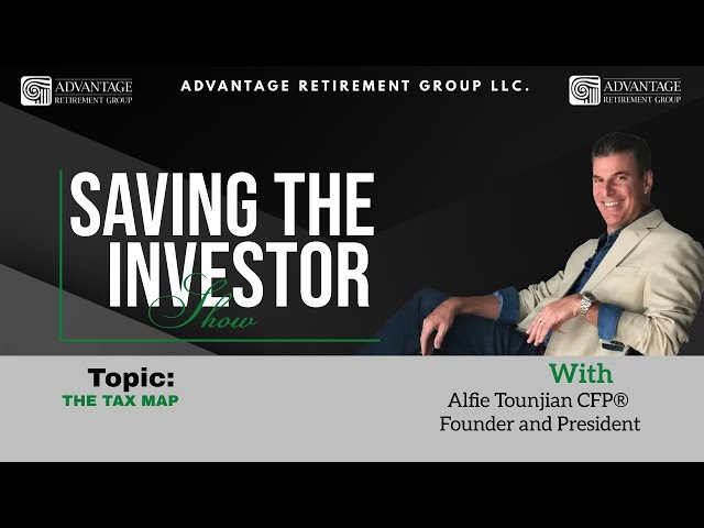 Saving the Investor | The Tax Map | 010