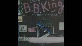 Watch Bb King Midnight Believer video