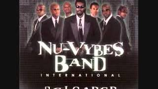 Nu Vybes Band International - GOOD 2 GO