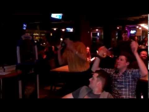 Jungle jim. Karaoke at hawkeye's in Edmonton