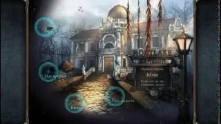 Тайна Усадьбы Мортлейк [Скоростное прохождение] - Mystery of Mortlake Mansion [Speedrun]