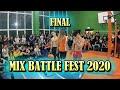FINAL | Максимчук Роман vs Шаповал Константин | MIX BATTLE FEST 2020
