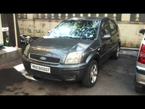 Used 2005 Ford Fusion Duratec 1.6 for sale in Mumbai