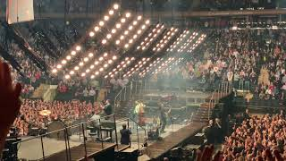 Mumford And Sons - The Cave | 12.10.2018 @ Madison Square Garden