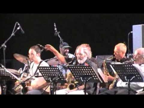 Dedication Orchestra - Andromeda (Chris McGregor)
