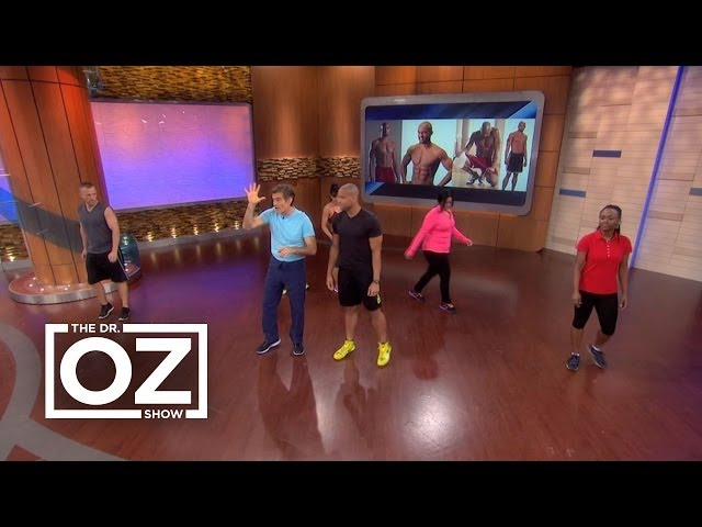 Shaun T S 5 Minute Fat Blasting Workout Phim22 Com