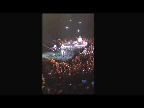 Maroon 5 - Times Union Center Albany, NY
