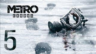 Metro Exodus | En Español | Capítulo 5
