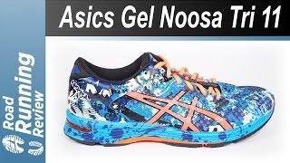 Asics Gel Noosa Tri 11 Review