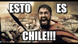 Memes Chile vs Camerun 2017 #LaWeaCL #GolDeMediaTardeTVN #ChileSecreto