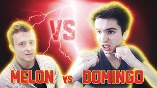 DominGo vs Melon (Team EC) Mid   Mon plus gros don EVER !