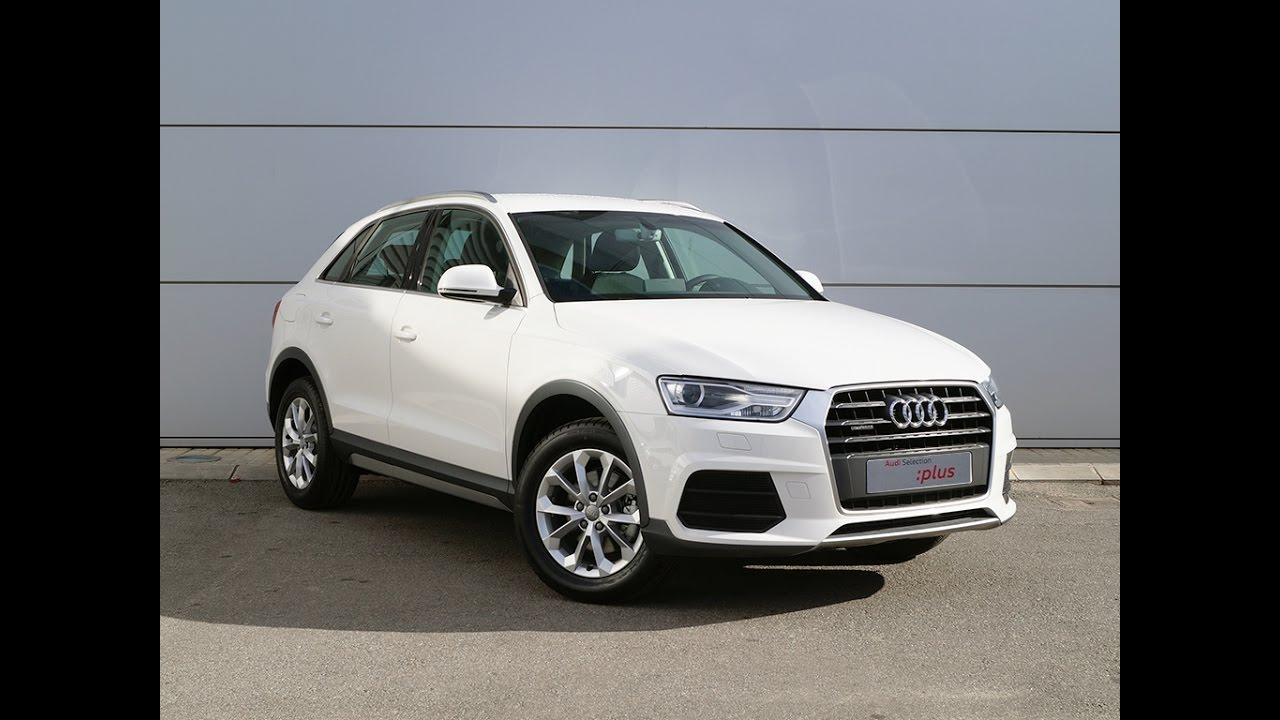 audi q3 design edition tdi 2 0 150cv quattro s tronic. Black Bedroom Furniture Sets. Home Design Ideas