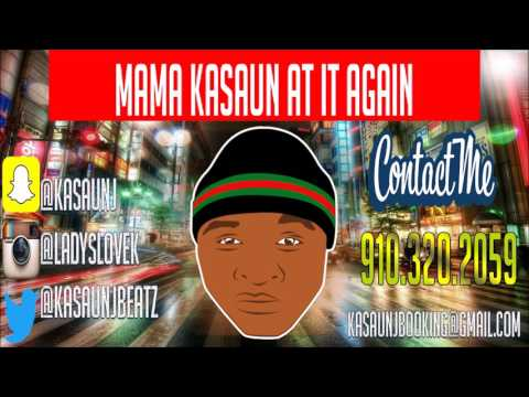 Level Ft. Mouse On Tha Track - Bet U Wont [Instrumental] Prod by. KaSaunJ