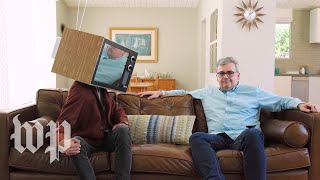 Your TV is spying on everything you watch