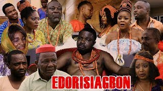 Edorisiagbon [Part 1] ►Latest Benin Movie 2018 | Chiwetalu Agu Movies