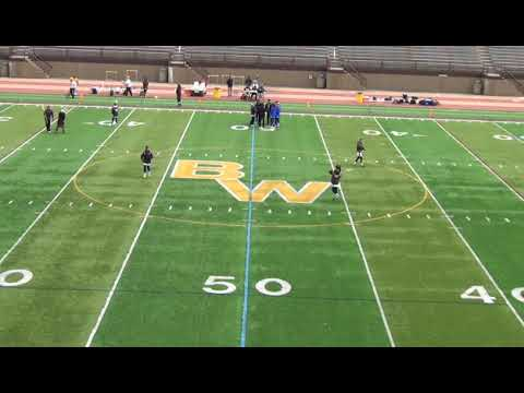 BW Women's Lacrosse  vs. Ursuline