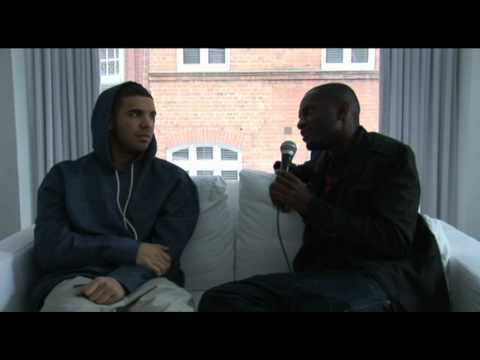 Drake | Interview [2010] [S1.EP38]: SBTV