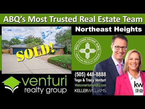 Homes for Sale Realtor near Hodgin Elementary School | Albuquerque NM 87110