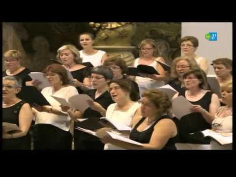 HYMNE A LA NUIT - Los chicos del coro