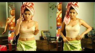 Samantha hot Navel Show - Unseen Pics