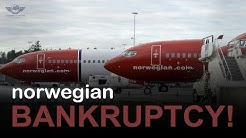 Norwegian's Plan For a NEW Airline