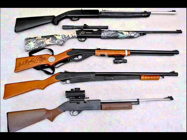 Best Air Rifle Review of 2019 – Reviews and Complete Guide