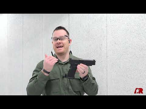 First Look: Springfield Armory XD-M Elite
