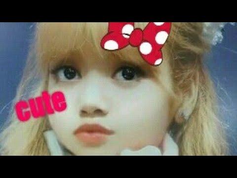 BLACKPINK Snapchat filter compilation  (Baby face)