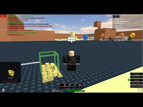 how to make a sandbox game on roblox