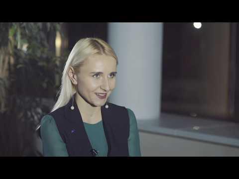 Хрустальная гарнитура. Презентация Екатерины Сидюк. Банк ВТБ (Беларусь)