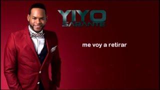 Yiyo Sarante Un Hombre Normal LETRAS
