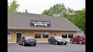 Kitchen Clips: Lake George Tavern in Wales