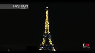 The Making Of The 2016 VICTORIA'S SECRET Fashion Show in Paris | Part 1 by Fashion Channel