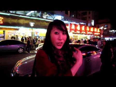 Shen Zhen, China - Busiest Restaurant