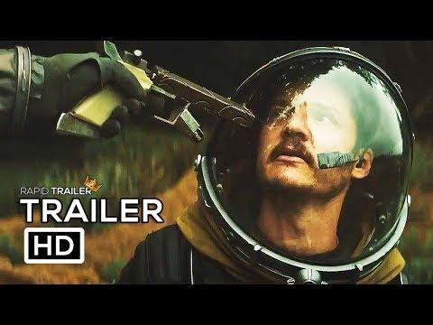 PROSPECT Official Trailer (2018) Sci-Fi Movie HD