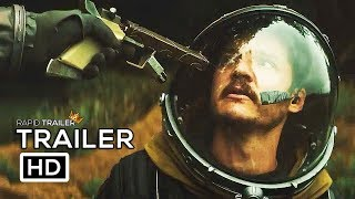 PROSPECT Official Trailer (2018) Sci-Fi Movie HD