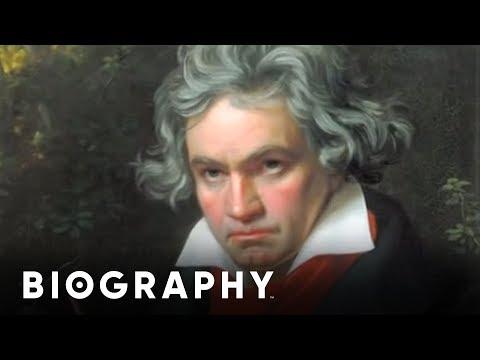 Mini BIO - Ludwig van Beethoven