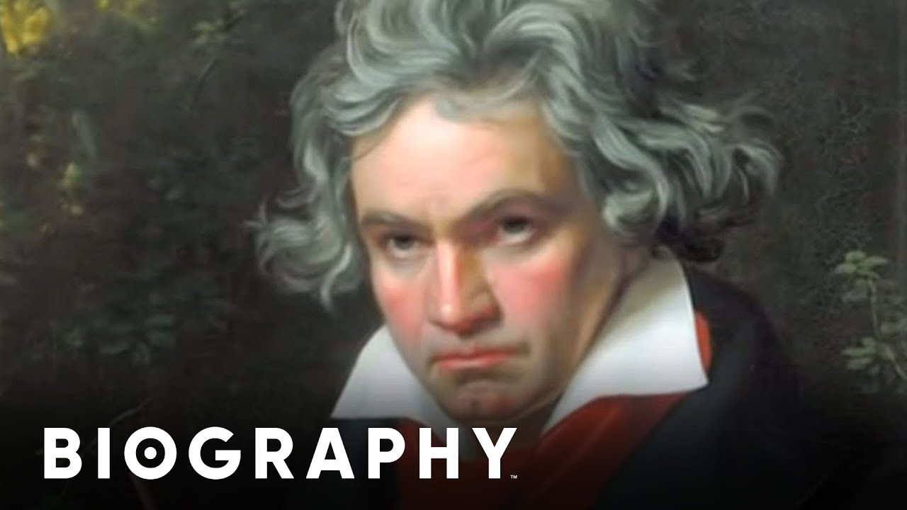composer report ludwig van beethoven Widely regarded as the greatest composer who ever lived, ludwig van  beethoven dominates a period of musical history as no one else before or since  rooted.