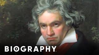 Ludwig van Beethoven - Pianist & Composer | Mini Bio | BIO