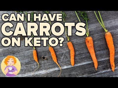can-i-eat-carrots-on-keto?-?-keto-friendly-foods