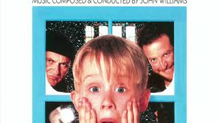 John Williams - We Wish You A Merry Christmas / End Title (from Home Alone)
