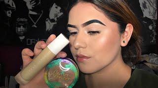 Everyday Makeup Tutorial | Fenty Beauty Foundation